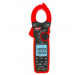 UT205E kliešťový multimeter