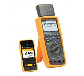 FLUKE 289/FVF/IR3000 - digitálny TRMS multimeter - sada