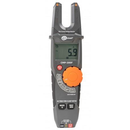 CMP-200F - kliešťový TRMS multimeter