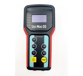 UniMINI 05 - univerzálny revízny prístroj