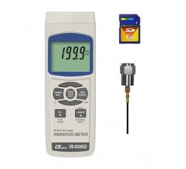 VB 8206SD - tester vibrácií