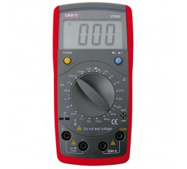 UT603  merač RLC