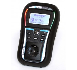 MI 3311 Gamma GT  Tester el. spotrebičov a el. náradia