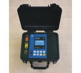 PU 296 MEGMET 5000D - merač izolačných odporov