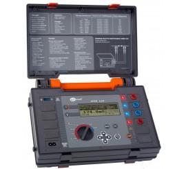 MMR-620  mikroohmmeter