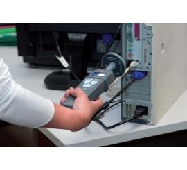 VX0100 - merač intenzity elektromagnetického poľa