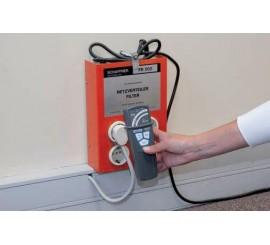 VX0003 - merač intenzity elektromagnetického poľa