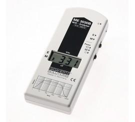 ME 3030B - analyzátor elektrosmogu