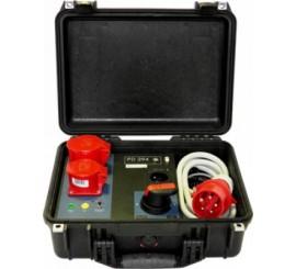 PD 294  adaptér na trojfázové merania