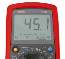 UT107 - multimeter pre autodiagnostiku