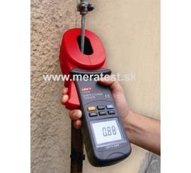UT275 - merač zemných odporov