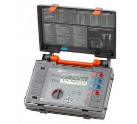 MMR-630  mikroohmmeter