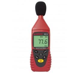 SM 10 - zvukomer ( hlukomer )