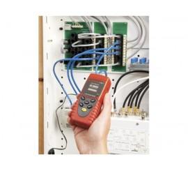 LAN-1  tester zapojenia siete LAN