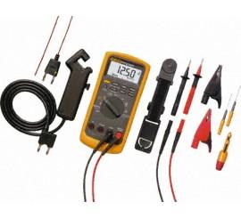 FLUKE 88V/A - multimeter pre autodiagnostiku