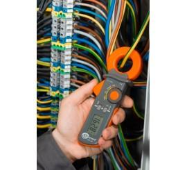 CMP-200  merač unikajúcich prúdov