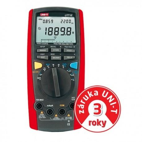 UT71E - multimeter
