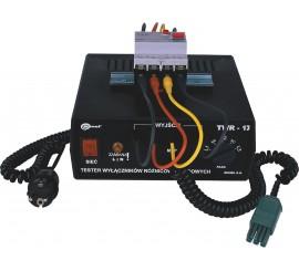 TWR-1J - testovací adaptér RCD chráničov