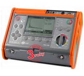MPI-530 - multifunkčný revízny prístroj - AKCIA !!!