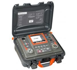 MIC-10k1 - merač izolačných odporov