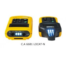 C.A 6681 LOCAT-N - vyhľadávač vedení