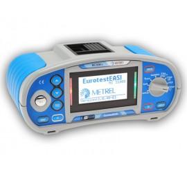 EUROTEST EASI MI 3100 s - multifunkčný tester