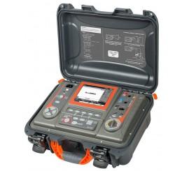 MIC-5050 - merač izolačných odporov