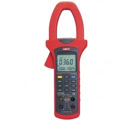 UT243  kliešťový wattmeter / multimeter