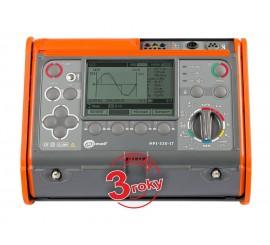 MPI-530-IT - multifunkčný revízny prístroj - AKCIA !!!