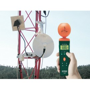Extech 480836 - merač intenzity elektromagnetického poľa