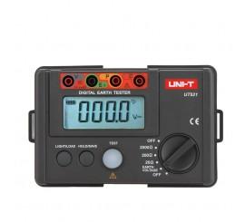 UT 521 merač zemných odporov