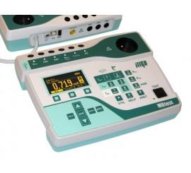 MDtest - tester el. zdravotníckych prístrojov a el. spotrebičov
