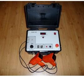 ELMER 03R - vysokonapäťový tester elektrickej pevnosti