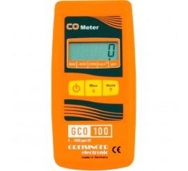GCO 100 - merač oxidu uhoľnatého