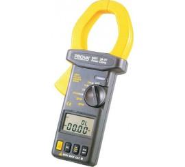PROVA 6601 - kliešťový wattmeter