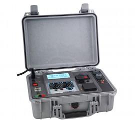 MI 3321 MULTISERVICER XA (v.2016) - tester pracovných strojov