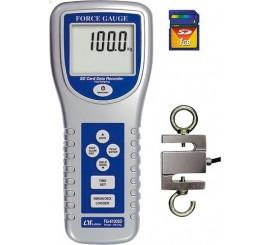 FG 6100SD - silomer
