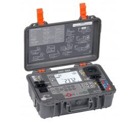 PAT-806 - tester elektr. spotrebičov a zváračiek