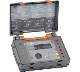 MZC-310S merač impedancie slučky
