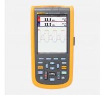 Scopemetre a grafické multimetre