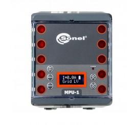 MPU-1  signalizátor unikajúceho prúdu