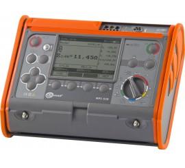 MPI-520 - multifunkčný revízny prístroj