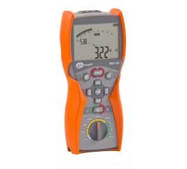 MIC-10  merač izolačných odporov