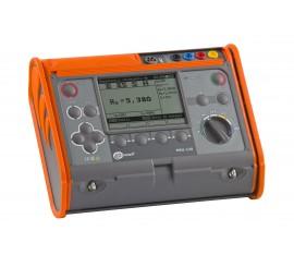 MRU-120  - univerzálny merač zemných odporov