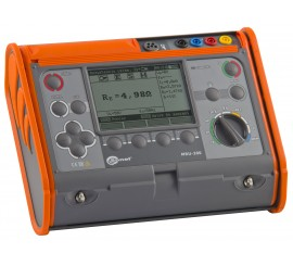 MRU-200 - merač zemných odporov