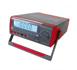 UT803 - stolný multimeter