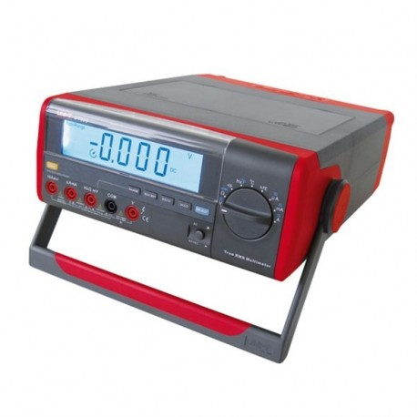 UT803 - stolný multimeter