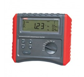 UT572 - merač zemných odporov