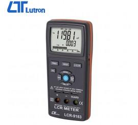 LCR 9183 - merač RLC