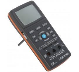 LCR 9184 - merač RLC